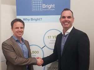 Australian company Bright engages SPS to sell their services in Asia.