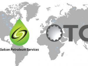OTG teams up with Salcon Petroleum Services