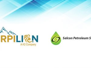 Perpilion teams up with Salcon Petroleum Services in Malaysia