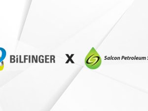 Salcon Petroleum signs partnership with Bilfinger