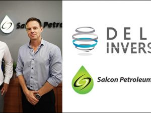 Salcon Petroleum Services appointed as a partner in Malaysia by Delft Inversion